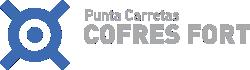 Punta Carretas Cofres Fort